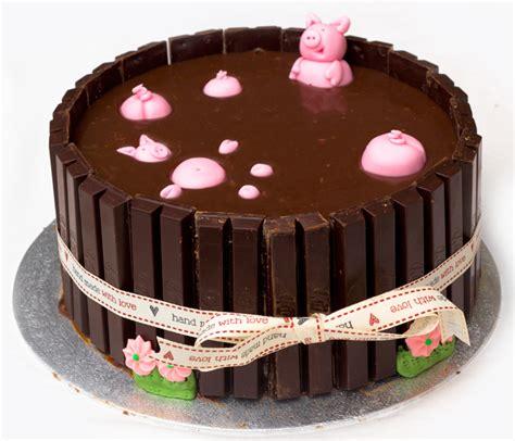 pigs  mud cake mississippi mud cake recipe  kit