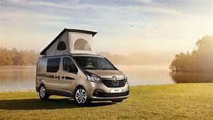 Camping Car Renault : trafic petit fourgon van utilitaire renault ~ Medecine-chirurgie-esthetiques.com Avis de Voitures