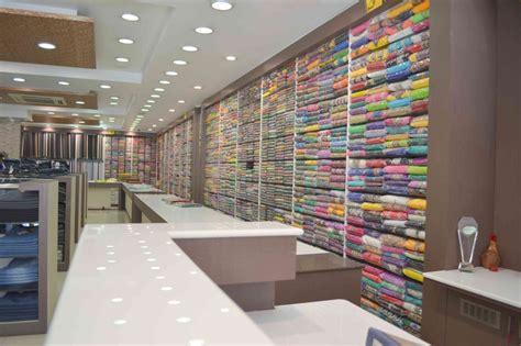 mahaveer collections  quadrantz consultants interior