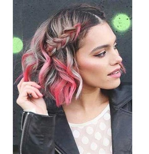 easy hairstyles for short wavy hair with best ways short