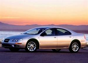 2000 Chrysler 300m  Lhs  Concorde And Intrepid Factory