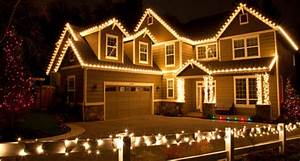 Outdoor Lighting Xmas Ideas
