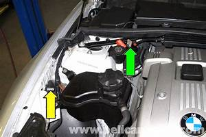 Bmw E90 Battery Replacement