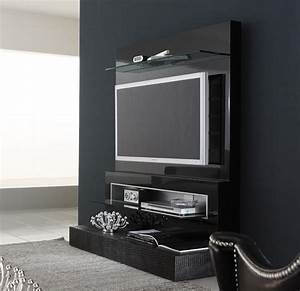 Modern Living Room Decoration With Minimalist Lcd Tv