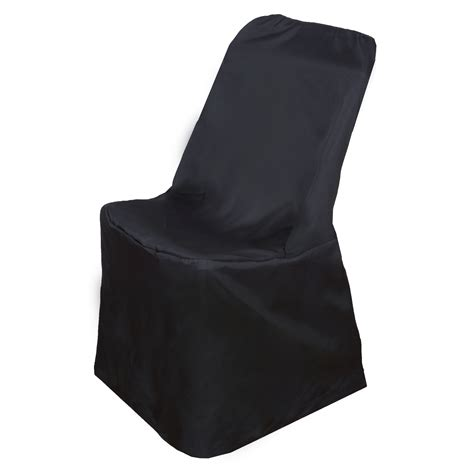black lifetime folding chair cover sle wedding