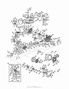 Mtd 31as62ee799  247 889571   2010  Parts Diagram For