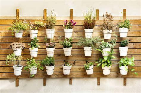 Comment Décorer Sa Terrasse Avec Des Pots De Jardin Design