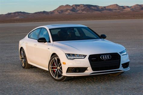2018 Audi A7, S7, Rs 7  Ny Daily News