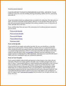 Eras Personal Statement Essay Describing Yourself Eras Personal