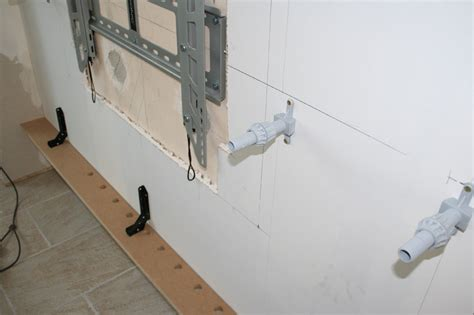 Construction Tv Salon