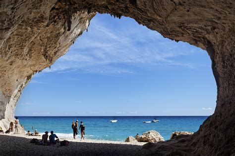Sardinias Top 10 Beaches White Sands And Turquoise Waters