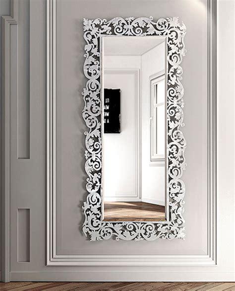 Specchi Con Cornici Specchi Con Cornici Particolari Per Rendere Unico Ogni Tuo