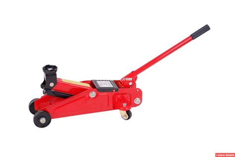 Hydraulic Floor Jack / China Car Jacks For Sale From