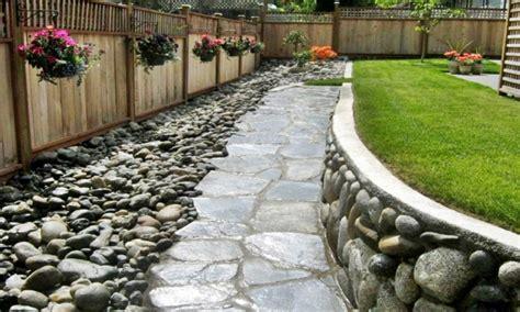 idee allee de jardin en  exemples originaux  tendance