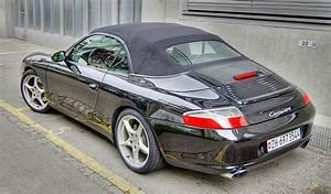 Porsche 911 Type 996 : file porsche 911 carrera 4 convertible type 996 wikimedia commons ~ Medecine-chirurgie-esthetiques.com Avis de Voitures