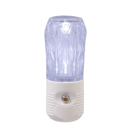 Home Depot Led Lights by Brite 35 Light Led White Battery Operated C6 Light