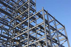 The Benefits of Structural Steel