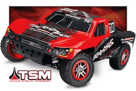 Traxxas Slash 4x4 Iphone Tqi (no Battery Or Charger) 68086-4