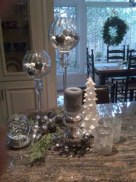 christmas decorating ideas for kitchen cozy christmas kitchen decor ideas ideas for interior