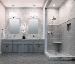 Grey, Bathroom, Trends, That, Are, A, Must