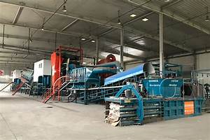 Why Do We Need The Waste Recycling Sorting Plant - AM