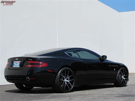 Aston Martin Db9 Niche Targa
