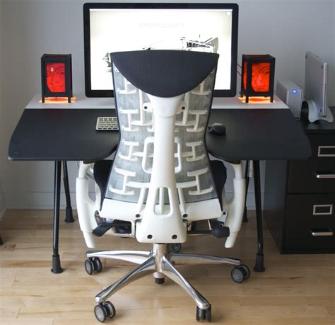 ergonomic desk chair back painherpowerhustle