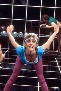 Playlist: Old School 80's Step Aerobics | Olivia d'abo ...