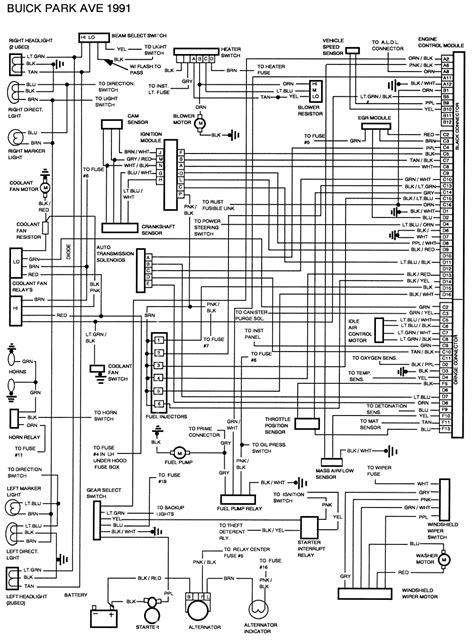 98 Land Rover Discovery Wiring Diagram • Downloaddescargar.com
