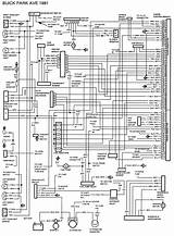 2001 Buick Century Transmission Wiring Diagram