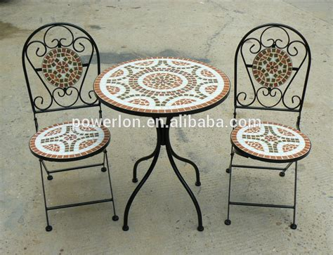 mosaic patio table top patio furniture home