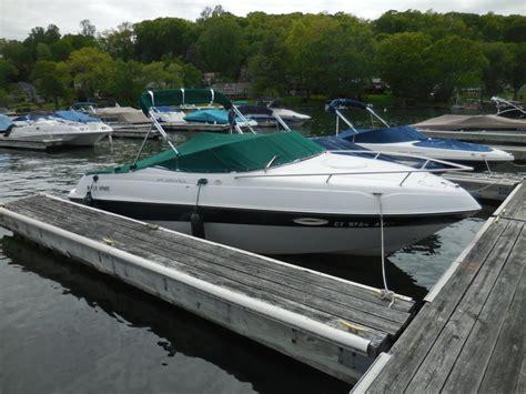 Four Winns Boat Trailer Fenders by Four Winns 205 Sundowner Boats For Sale