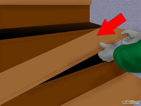step by step laminate flooring installation 3 ways to install laminate flooring on stairs wikihow