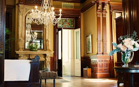 charleston hotels rooms suites wentworth mansion