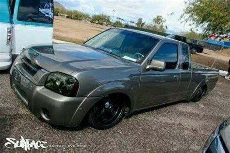bagged nissan frontier sell used 2004 nissan frontier xe extended cab pickup 2