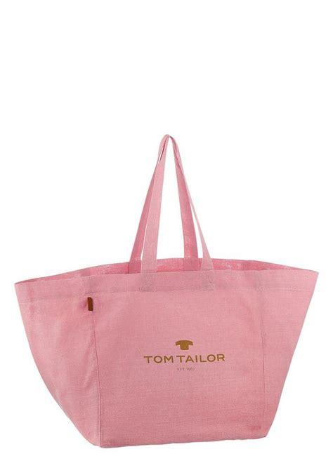 tom tailor shopper mit volumen kaufen otto