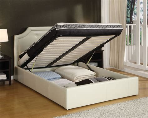 size king mattress white king size platform bed with storage home design ideas