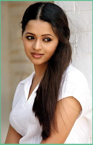 Hot Indian Actress Bhavana