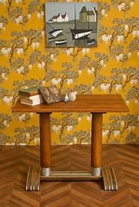 Table Bistrot Ancienne : table bistrot vintage ann es 30 1930 table de bistrot ancienne bois ~ Melissatoandfro.com Idées de Décoration