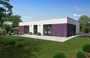 Bauhaus Bungalow Fertighaus : lifetime 3 bungalow allkauf ~ Sanjose-hotels-ca.com Haus und Dekorationen