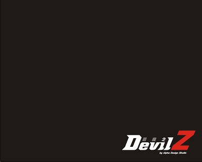 devil z wallpaper sashay