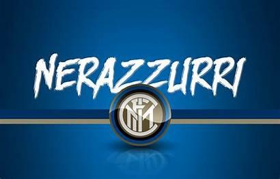 Inter Milan Wallpapers Nerazzurri Football Serie Team