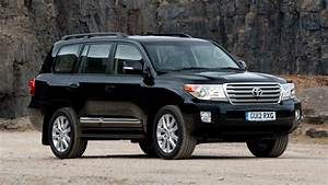 2012 Toyota Land Cruiser V8 - Wallpapers and HD Images
