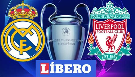 Ver AQUÍ HD Real Madrid vs Liverpool EN VIVO Movistar Liga ...