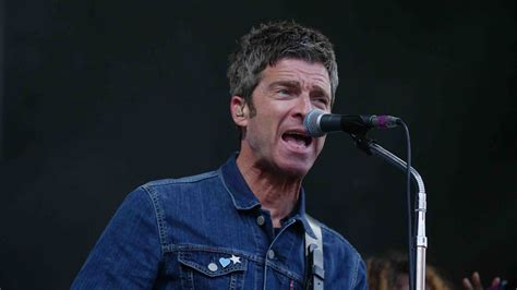 PICTURES: Noel Gallagher's High Flying Birds at ...