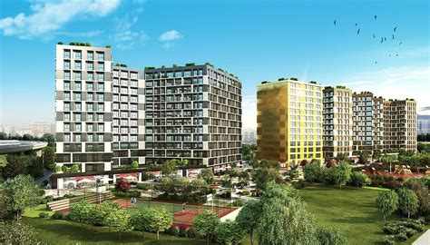 Appartments In Istanbul by Apartments For Sale In Istanbul To Ataturk Airport
