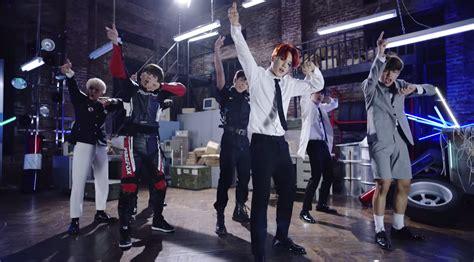 "BTS drop ""Dope"" music video"