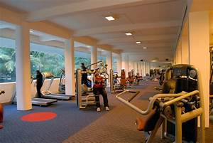 Coordinates Hospitality Projects: Health Club & Spa