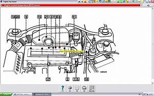 Rough Idle 1993 Saab 900s 2 1lt I Also Installed Brand New