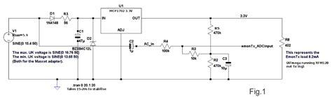 Circuit Diagram Labeled